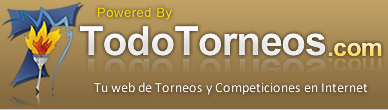Powered By TodoTorneos.com